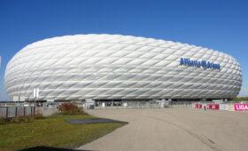От Рима до Лондона: гид по стадионам Евро-2020
