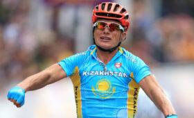 Сошел с дистанции: лидера команды «Астана» Винокурова уволили перед стартом «Тур де Франс»