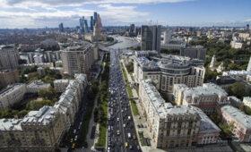 Большинство россиян одобряет снижение скорости до 30 км/ч в городах — ПРАЙМ, 24.06.2021