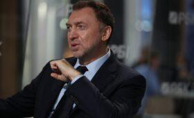 Дерипаска предложил способ удвоения ВВП России за 10 лет