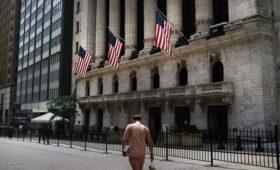 Санкции США против российского долга вступили в силу