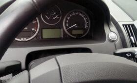 Россияне признали владельцев немецких авто самыми агрессивными водителями