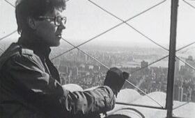 «Америга» (1990–1997): фильм-камео; Серж Даней (Cahiers du cinéma), Марк Сэндман (группа Morphine) и friends