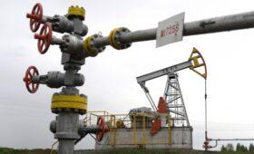 Стоимость нефти Brent превысила $75 впервые за два года