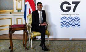 Страны G7 утвердили размер минимального налога для корпораций