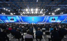 Кого Путин выбрал в лидеры «Единой России» на выборах и почему. Главное