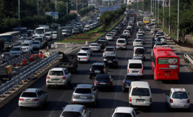 Исследование показало, на каких машинах ездят самые агрессивные водители — ПРАЙМ, 31.05.2021