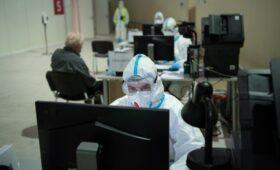 Росстат назвал основные причины смертности на фоне пандемии