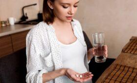Ибупрофен и аспирин во время беременности могут вызвать почечные нарушения у ребенка