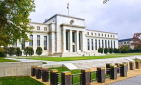 ФРС США ожидаемо сохранила базовую ставку — ПРАЙМ, 16.06.2021