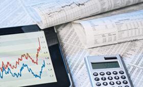Объем межбанковских кредитов Московского региона за апрель вырос — ПРАЙМ, 13.06.2021