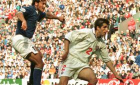 Воспоминания на старте Евро-2020: голы Казераги и горе Романцева