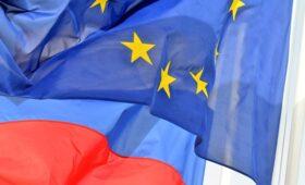 Источник сообщил об одобрении продления санкций против России в ЕС — ПРАЙМ, 30.06.2021