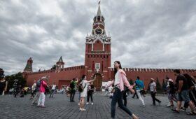 В Минфине заявили о цели сделать Россию первой «евроизированной» страной