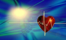 Лишний жир вокруг сердца опасен даже при нормальном весе