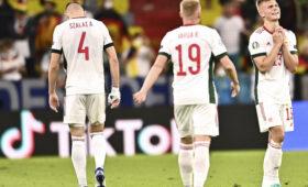 Венгрия сыграла матч жизни в группе смерти: итоги группового этапа Евро-2020