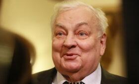 Мастер сатиры: 85 лет со дня рождения Михаила Державина