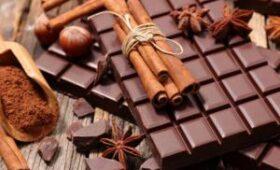 Развенчаны популярные мифы о темном шоколаде