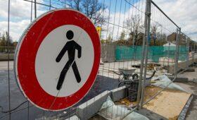 СМИ сообщили о строительстве Литвой забора на границе с Белоруссией — ПРАЙМ, 09.07.2021