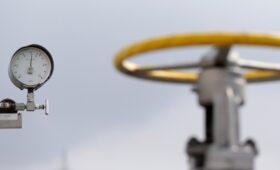 Цены на газ в Европе выросли до рекорда»/>