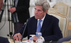 Представитель президента США рассказал о цели визита в Москву — ПРАЙМ, 15.07.2021