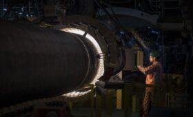 Кремль отверг использование газа как механизма давления на Киев