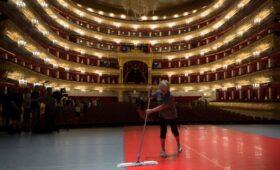Организаторы концертов предложили ввести формат COVID-free мероприятий