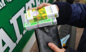 Аналитики заявили о падении производства лекарств в России почти на 10%