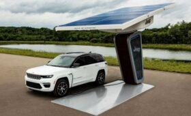 Stellantis зарядит в электромобили 30 млрд евро: 5 Гигафабрик, 4 платформы и куча новинок