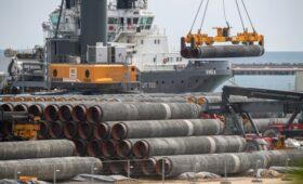 В ФРГ сообщили о выдаче всех разрешений для «Северного потока-2»