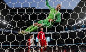 Финал Евро-2020: плюсы Англии против плюсов Италии