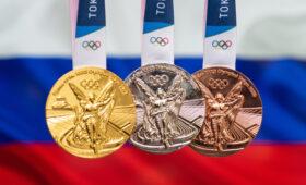 Российские шпажисты вышли в финал на Олимпиаде в Токио