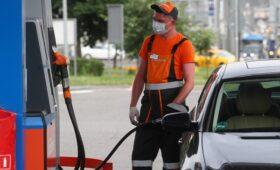 Биржевая цена бензина АИ-92 обновила исторический максимум