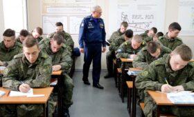 Шойгу обязал военных изучить статью Путина об Украине