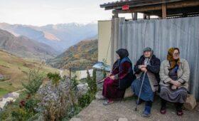 Росстат назвал лидирующие по снижению продолжительности жизни регионы