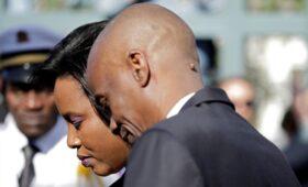 Вдова президента Гаити рассказала о нападении и убийстве мужа
