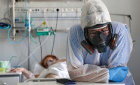 С сайта «Стопкоронавирус» исчезли данные по активным случаям в регионах