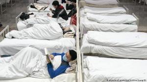 Как связаны сон и коронавирус