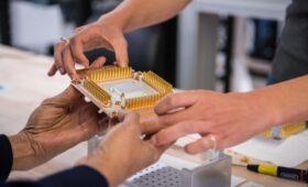 Эксперты выявили всплеск инвестиций в развитие квантовых компьютеров