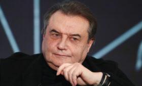 Алексей Учитель намерен снять фильм о композиторе Шостаковиче