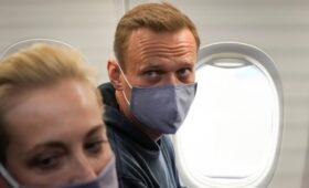 Берлин ответил Захаровой по «нестыковкам» в докладе ОЗХО по Навальному