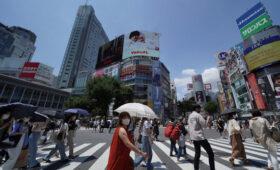 Пандемия в Токио: выявлен первый участник Олимпиады с коронавирусом