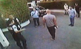 Бывшая жена Ротенберга заявила в полицию из-за захвата виллы во Франции