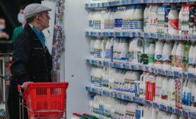 Производители молока предупредили об осеннем повышении цен