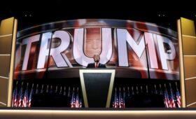 Генерал США рассказал об опасениях переворота со стороны Трампа
