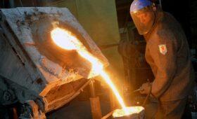 Минэк предложил послабления после введения пошлин на экспорт металлов