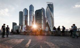 Москва вошла в тройку мегаполисов мира по привлекательности для жителей