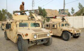Власти Афганистана и талибы не смогли договориться о прекращении огня