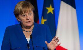 Эксперт предположил, как встреча Меркель и Байдена отразится на России — ПРАЙМ, 15.07.2021
