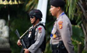 На Бали раскрыли шантажировавшую туристов банду из России
